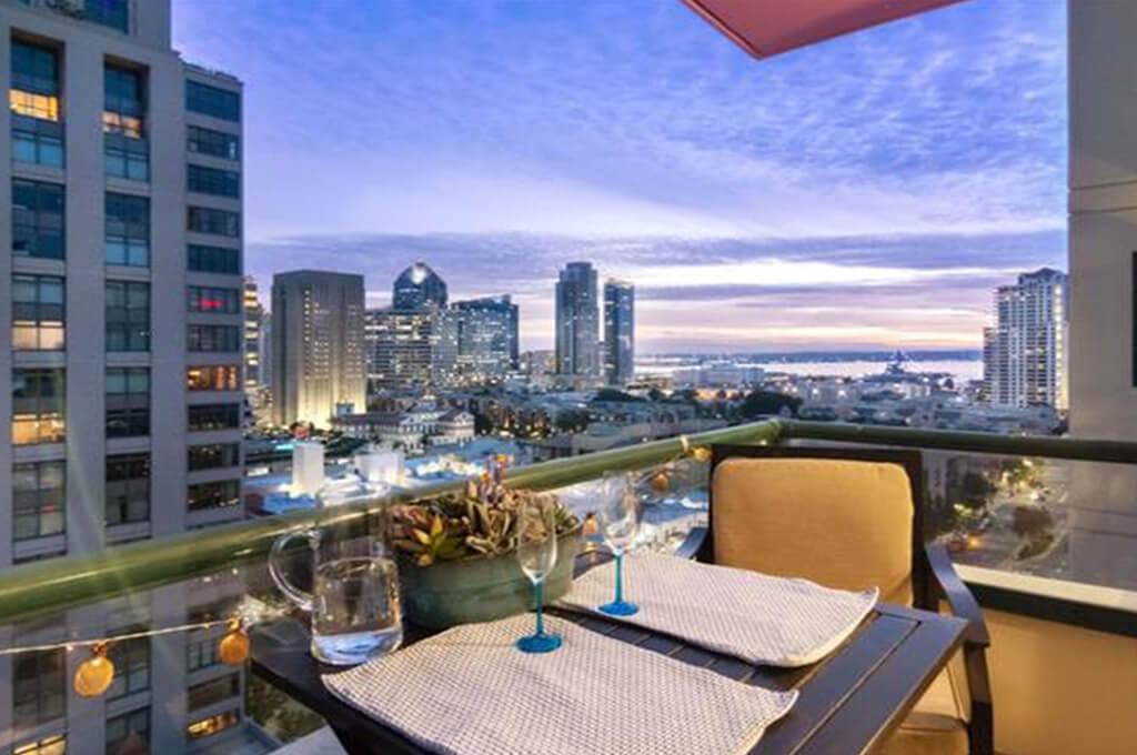 Lägenhet – #PRL1046 – San Diego