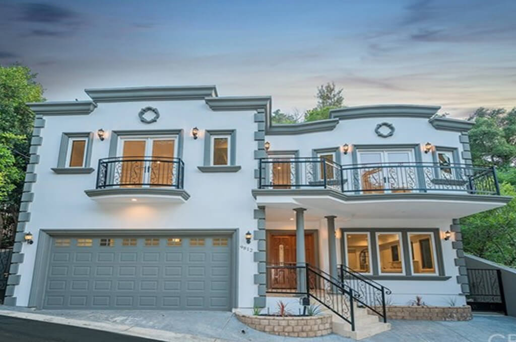 Hus – #PRL1047 – Beverly Hills