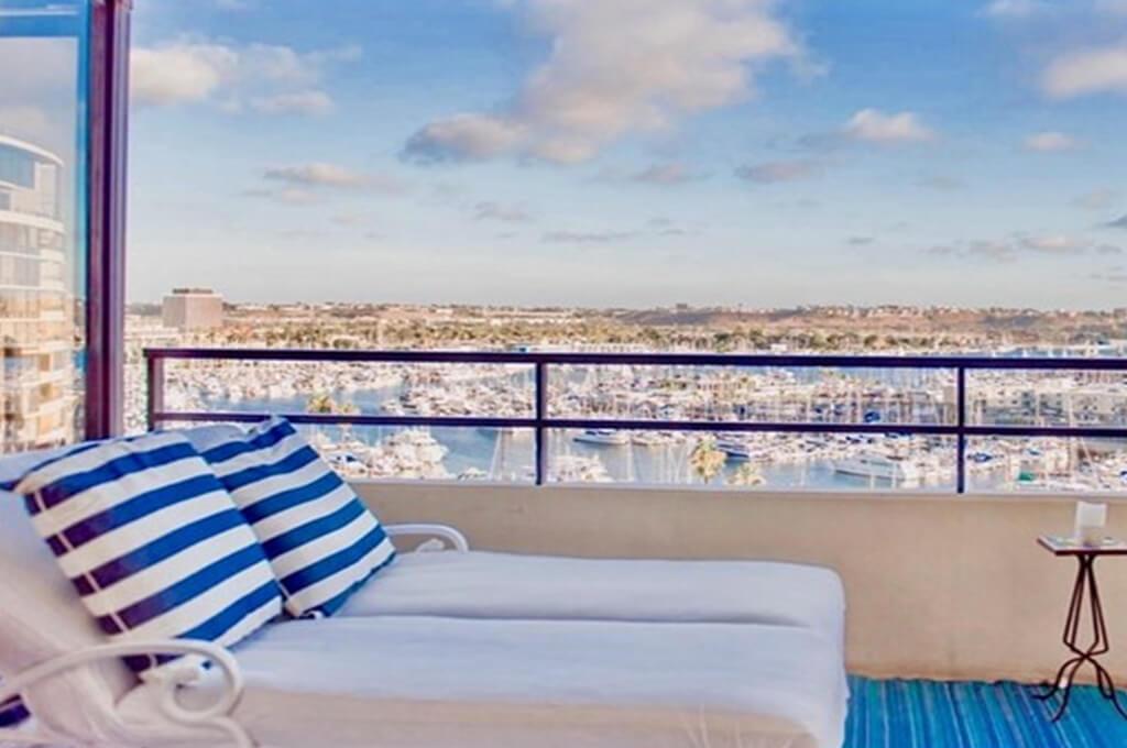 Lägenhet – #PRL1048 – Marina del Rey