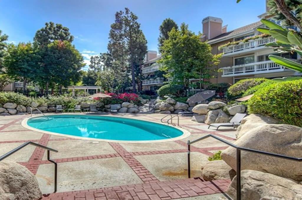 Lägenhet – #PRL1051 – Marina del Rey