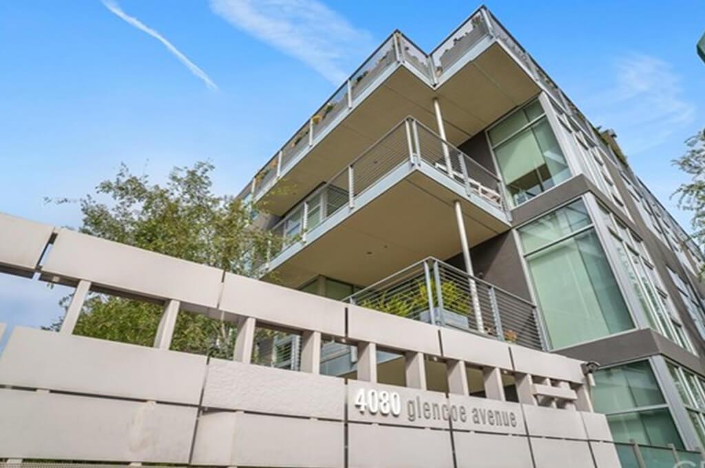 Lägenhet – #PRL1052 – Marina del Rey