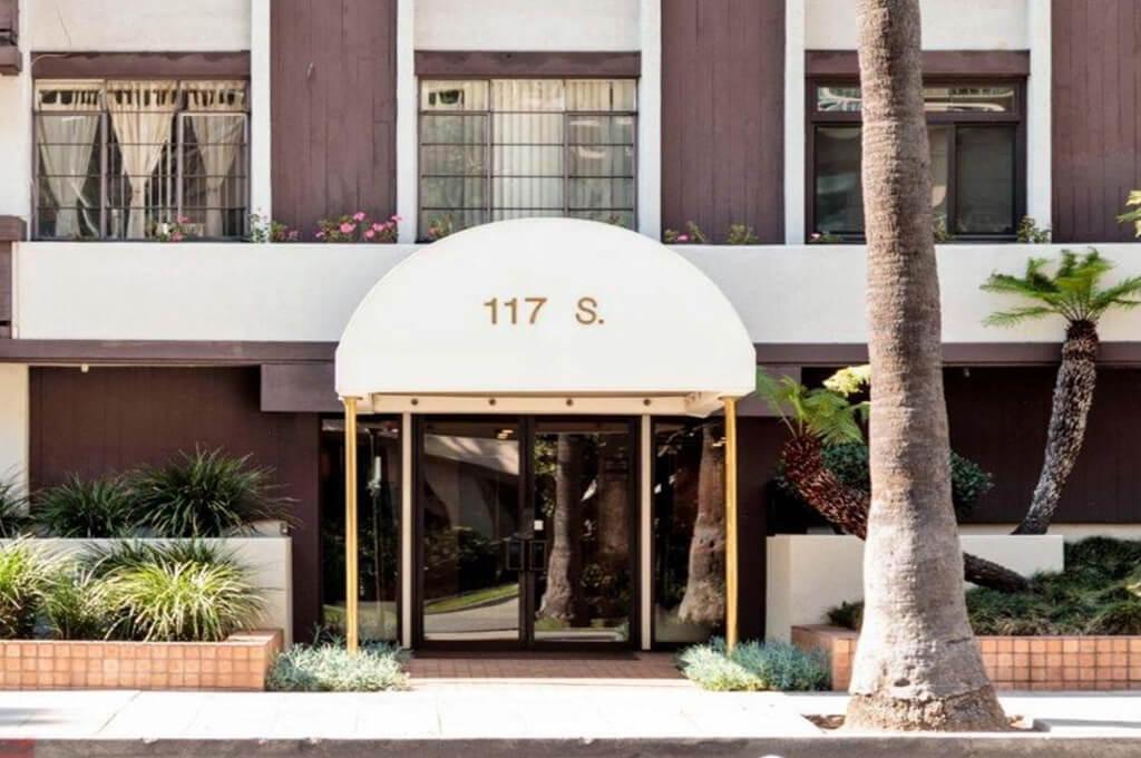 Lägenhet – #PRL1053 – Los Angeles